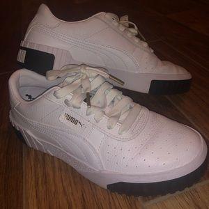 Puma x Cali Sneakers